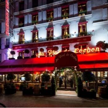 Les meilleurs restaurants parisiens ouverts la nuit