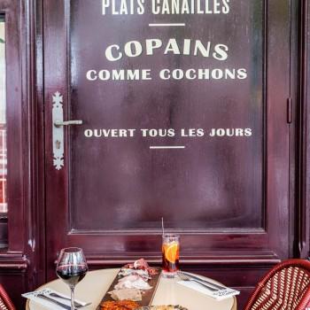 Paris : 6 restos où se poser en août